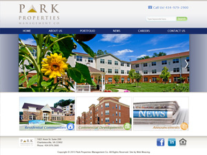 Park Properties Management Company