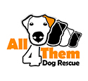 All 4 Them Dog Rescue